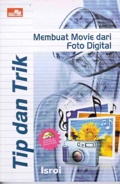 Movie dari Foto digital