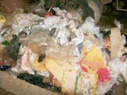 sampah non organik