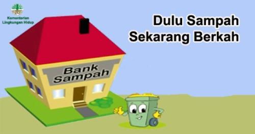 55bank_sampah