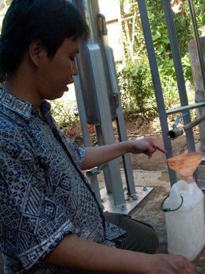 distilasi etanol
