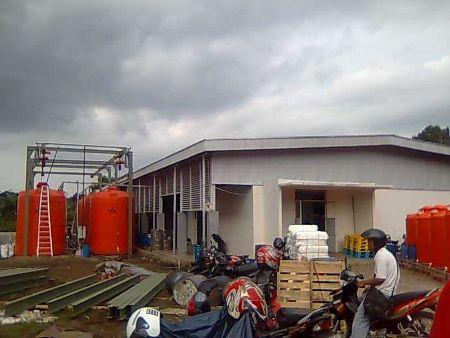 POC dari limbah bioetanol