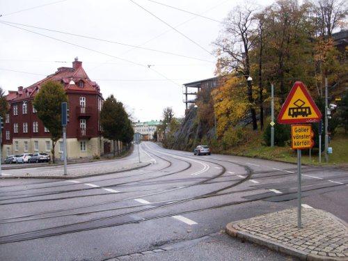 jalan goteborg sweden