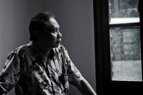 portrait of Dr. Siswanto BPBPI Bogor