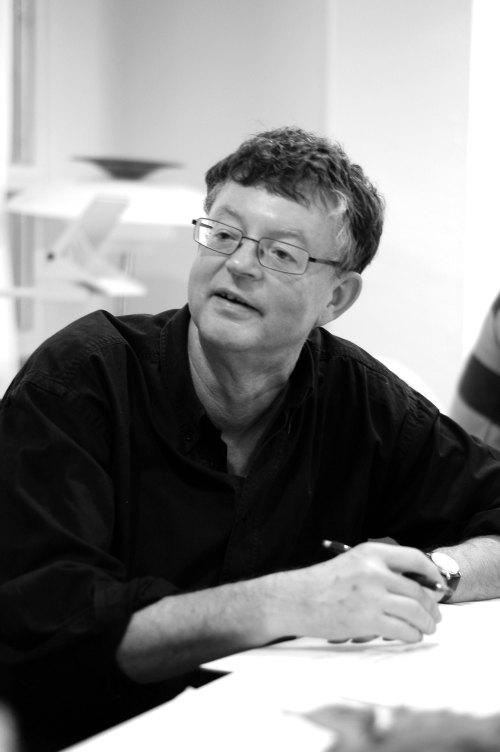 Prof. Anders Rassmuson