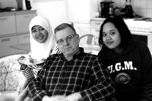 Akhir, LG, and Nanet