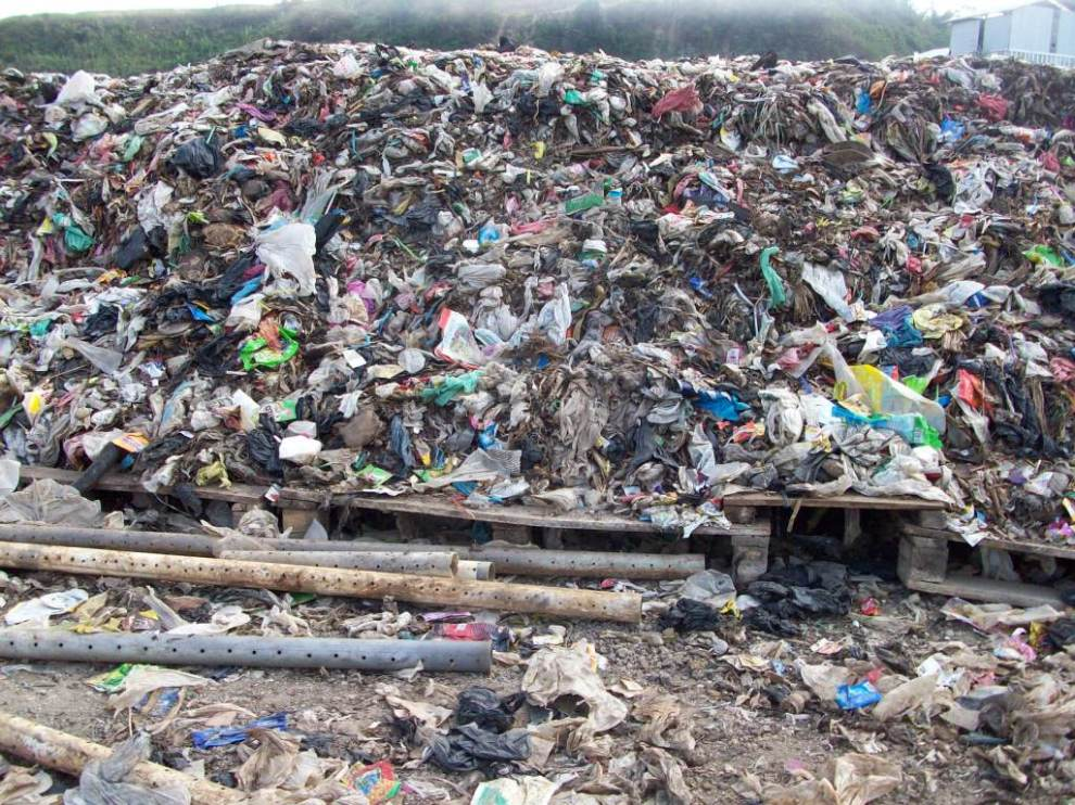 Municipal Solid Waste Facility in Central Java