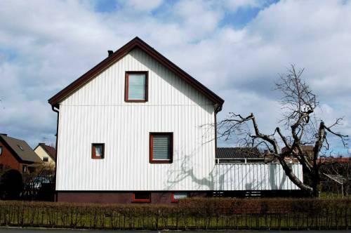 Rumah Khas Swedia