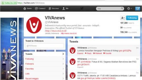 VIVANews