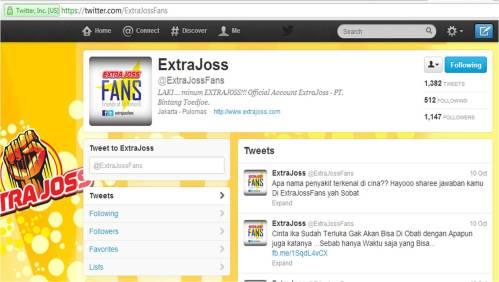 ExtraJossFan