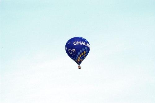 chalmers balon