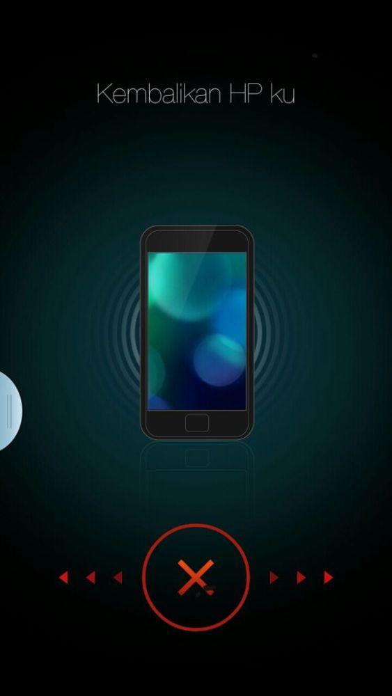 Tips Android: Menemukan Kembali Gadget Samsung Anda yang Hilang (5/6)