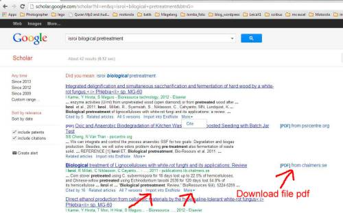 tips google scholar referensi isroi