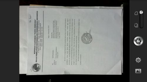 CamScanner, pdf, dokumen, Android