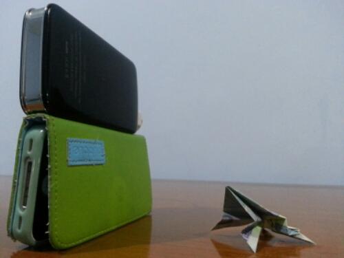 Origami Katak Yang Bisa Loncat Tinggi Berbagi Tak Pernah Rugi