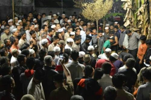 Sepotong Kenangan dg Ust. Muhibbin Bakrun, Lc. (4/4)