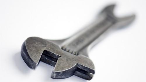 Kunci Inggris Kunci Swedia