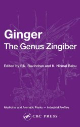 Ginger The Genus of Zingiber