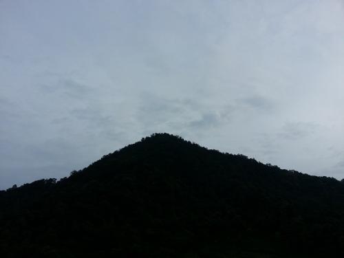 Gunung Kencana, Bogor