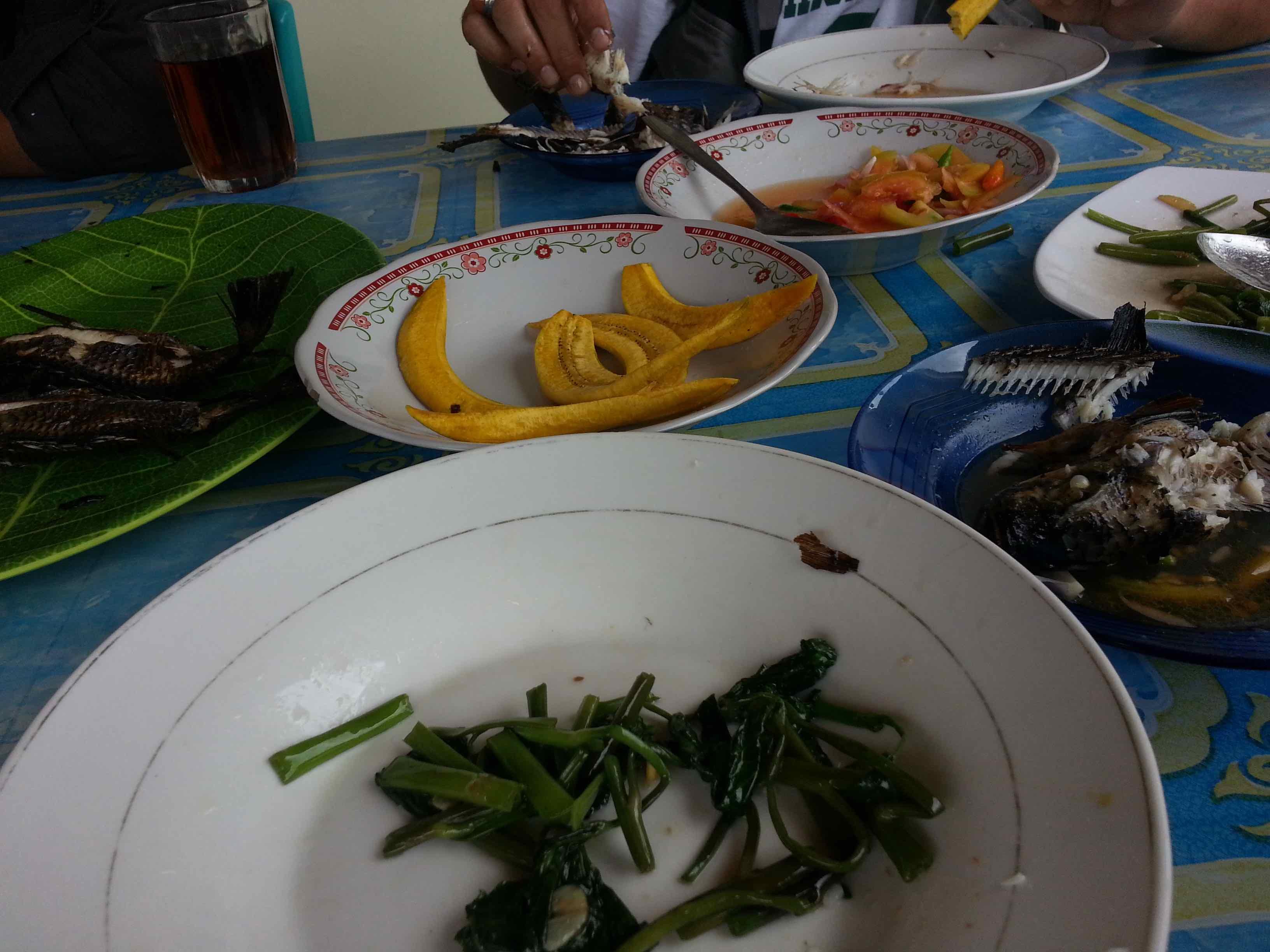 Pangan Pengganti Nasi dari Kearifan Lokal Maluku | Berbagi ...