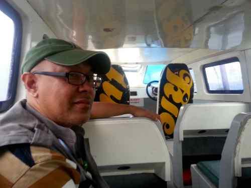 M Assegaf BPTP Maluku Utara