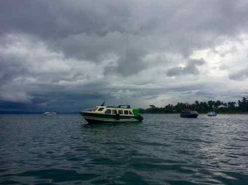 pelabuhan ternate Maluku