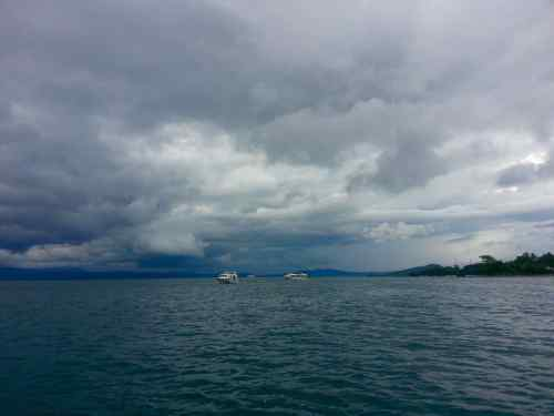 laut Maluku