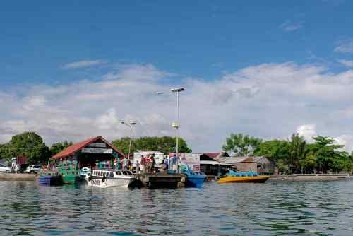 pelabuhan sofifi