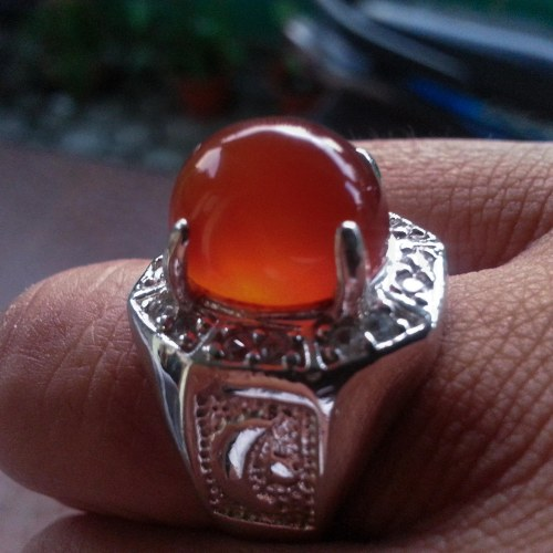 batu king obi merah