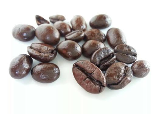 biji kopi sangrai