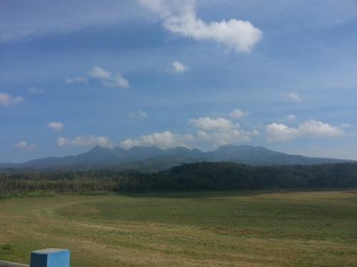 Waduk Gunung Rowo Pati