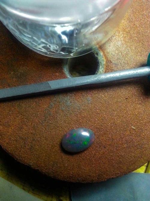 batu akik kalimaya opal banten