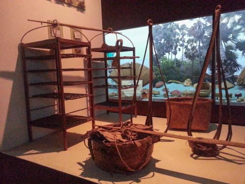 Museum Etnobotany Bogor, Herbarium Bogoriensis.