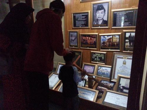 Museum Tentara PETA Bogor