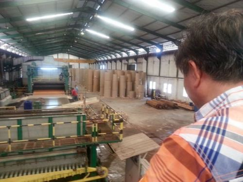 pabrik pulp tankos sawit
