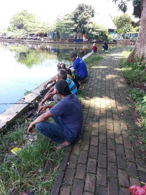 Situ Gede, Dramaga, Bogor