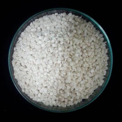 Biji bioplastik selulosa sawit