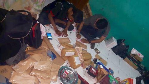 sakti permata group batu akik