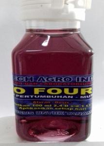 Hormon 2.4-D