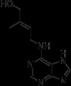 Sitokinin cytokinin