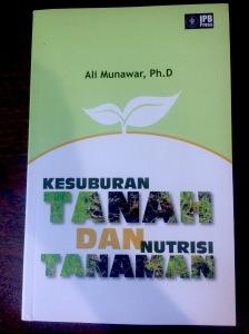 Kesuburan Tanah Nutrisi Tanaman