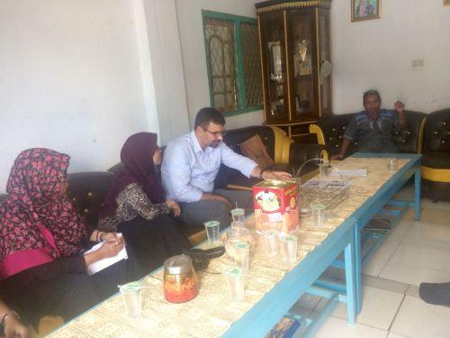 Petani Kaya Lampung
