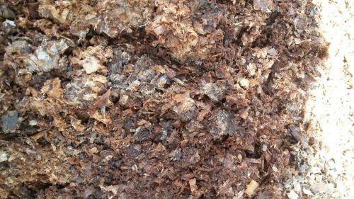 pengomposan limbah kayu