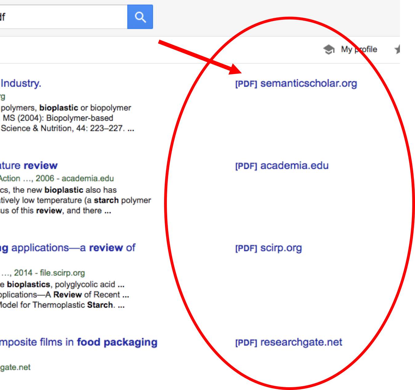 Google Schoolar Download Jurnal International Full Paper Gratis Berbagi Tak Pernah Rugi