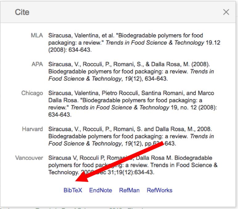 Studi Literatur Dengan Google Schoolar Berbagi Tak Pernah Rugi