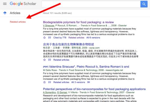 studi literatur google schoolar