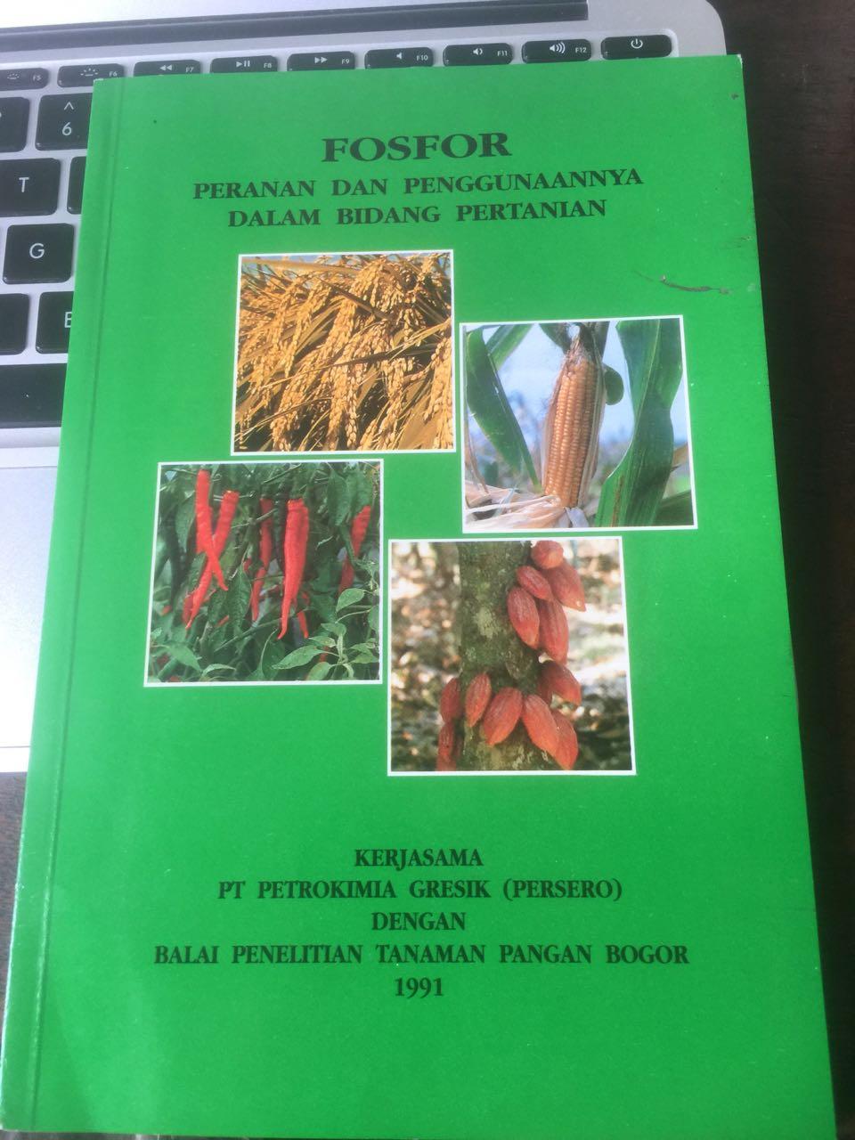Buku Fosfor,